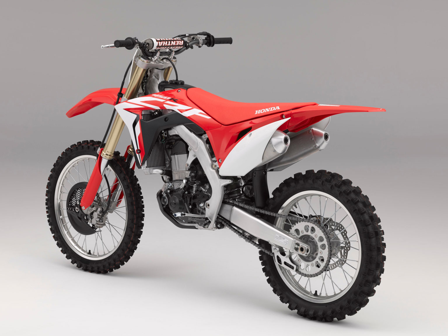 All New Crf450 Set At 7299 Motohead