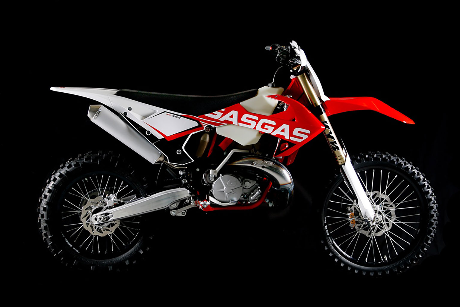 Gas Gas returns with an all-new enduro machine