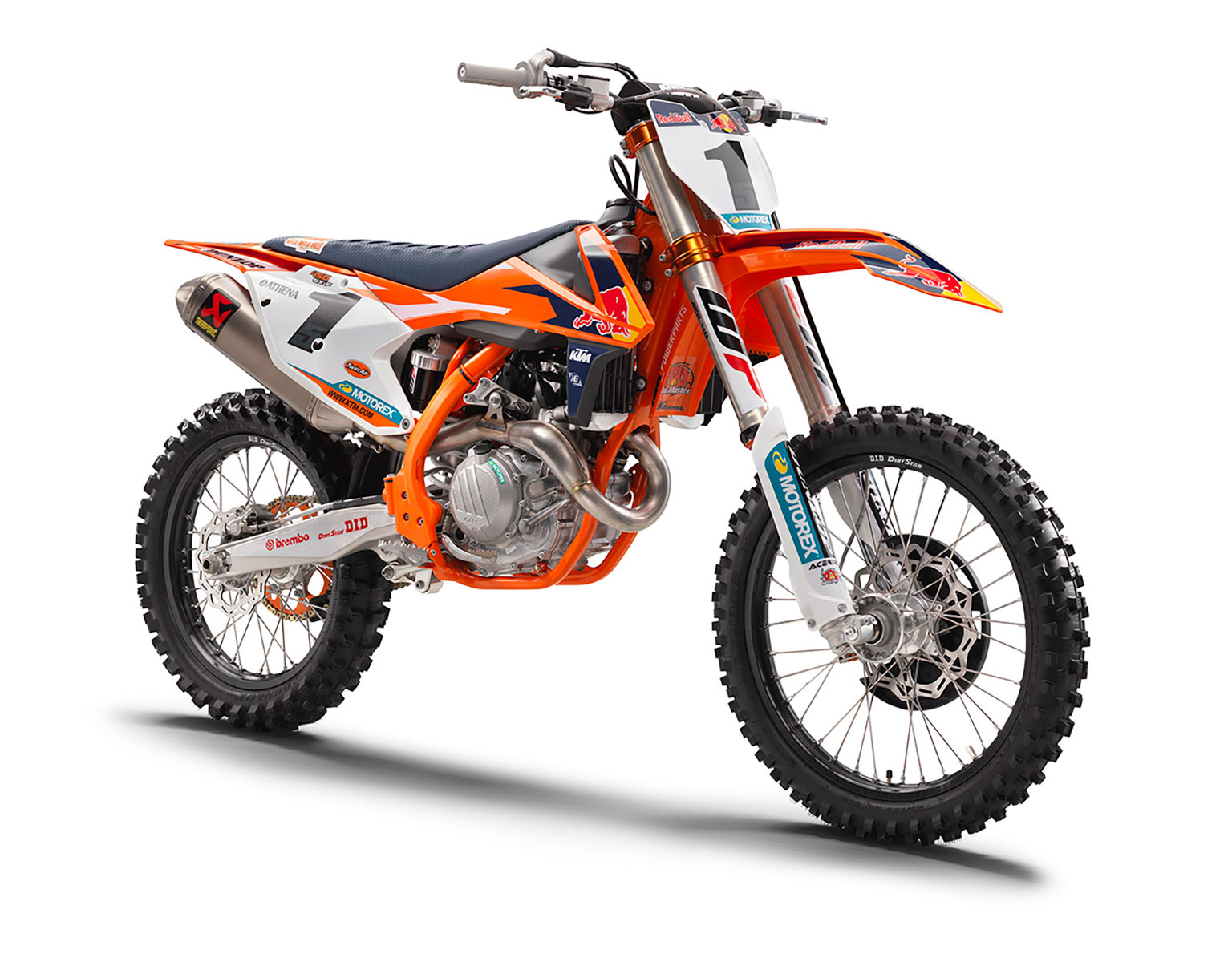 Blueprint for 2018 ktm four strokes motohead ktm often reveals its latest technology just before the us supercross season with a couple of factory edition bikes that are legal for ama racing and this malvernweather Image collections