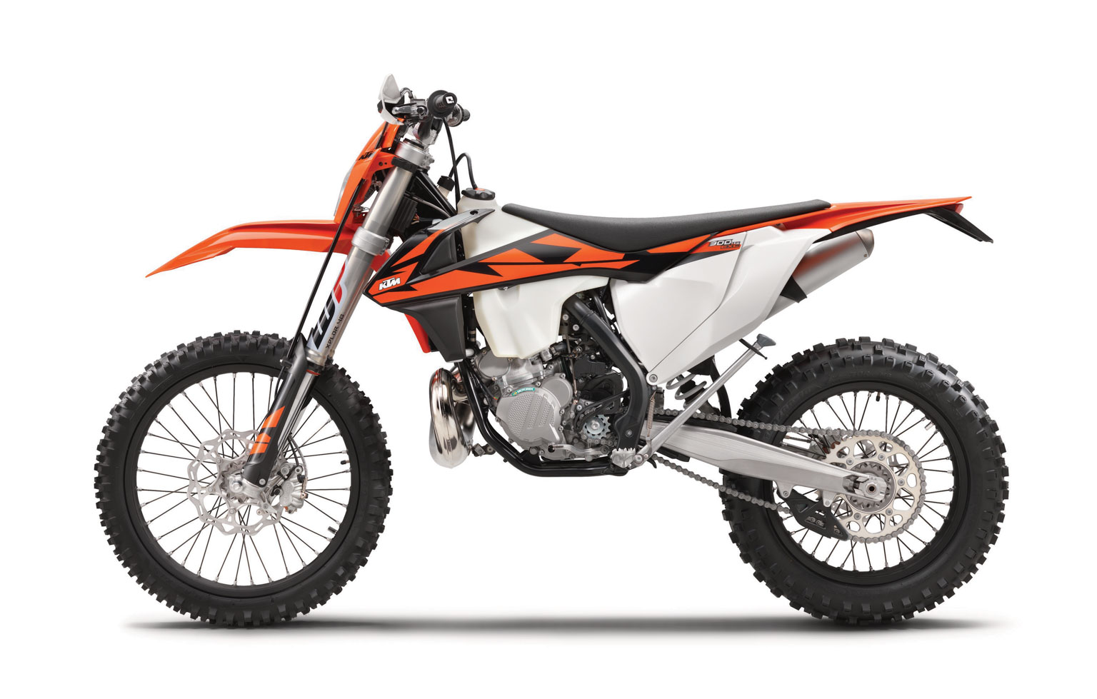 New 300 enduro weapon