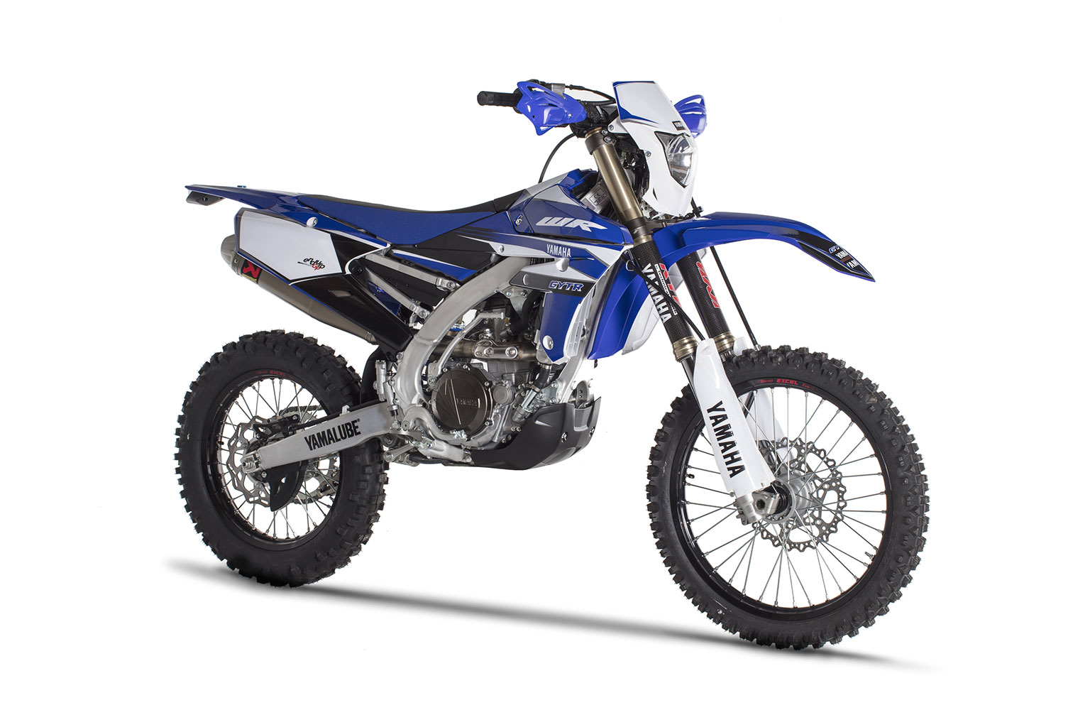 limited edition yamaha enduro bikes unveiled motohead
