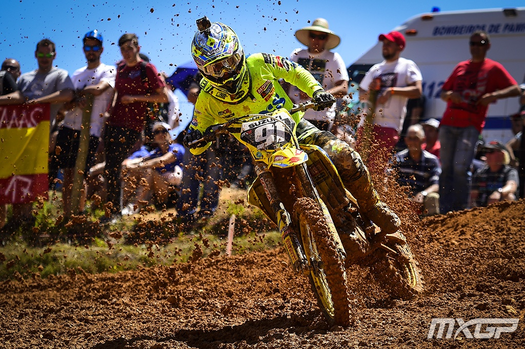 Seewer took the MX2 overall