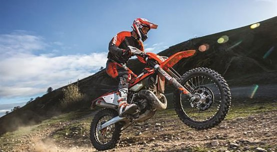 2018 ktm 450 rally. plain 450 how you can test a 2018 ktm enduro bike on ktm 450 rally