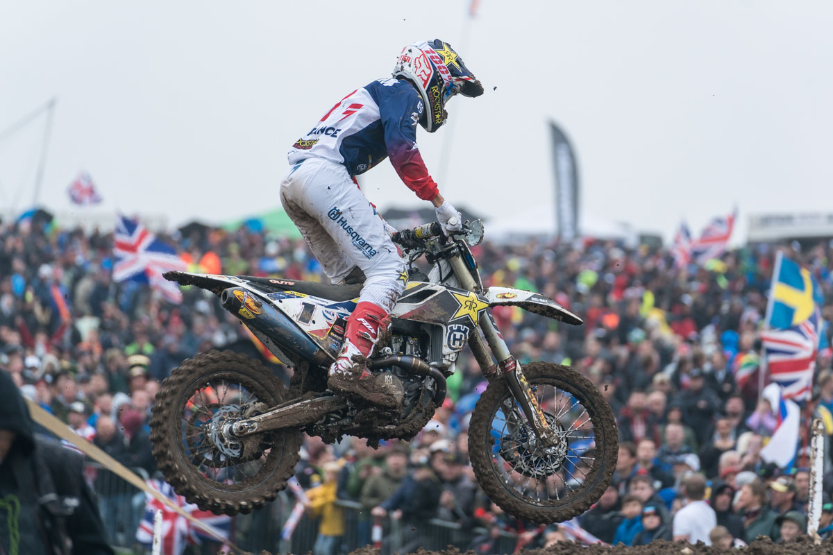 Paulin helped France to victory