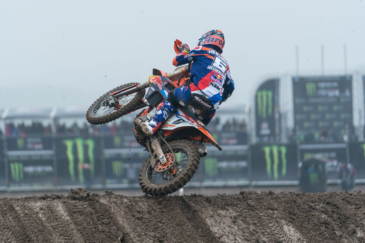 Mud scrub from Herlings