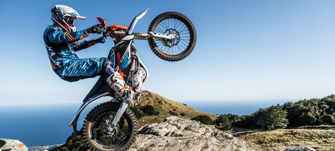 2018 ktm freeride. brilliant 2018 ktm reveals electric future with 2018 ktm freeride