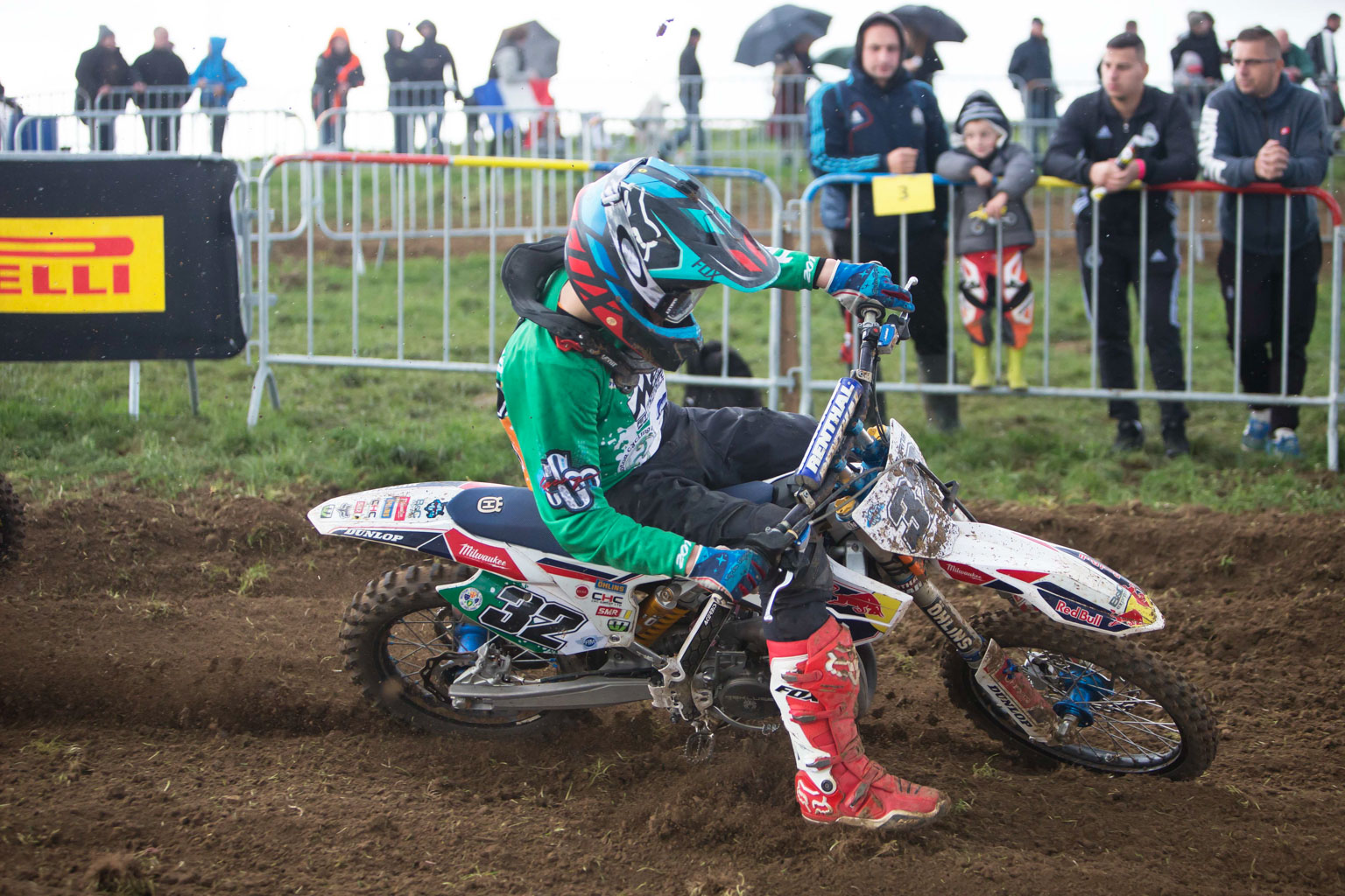 Ross Kearns (Husqvarna)
