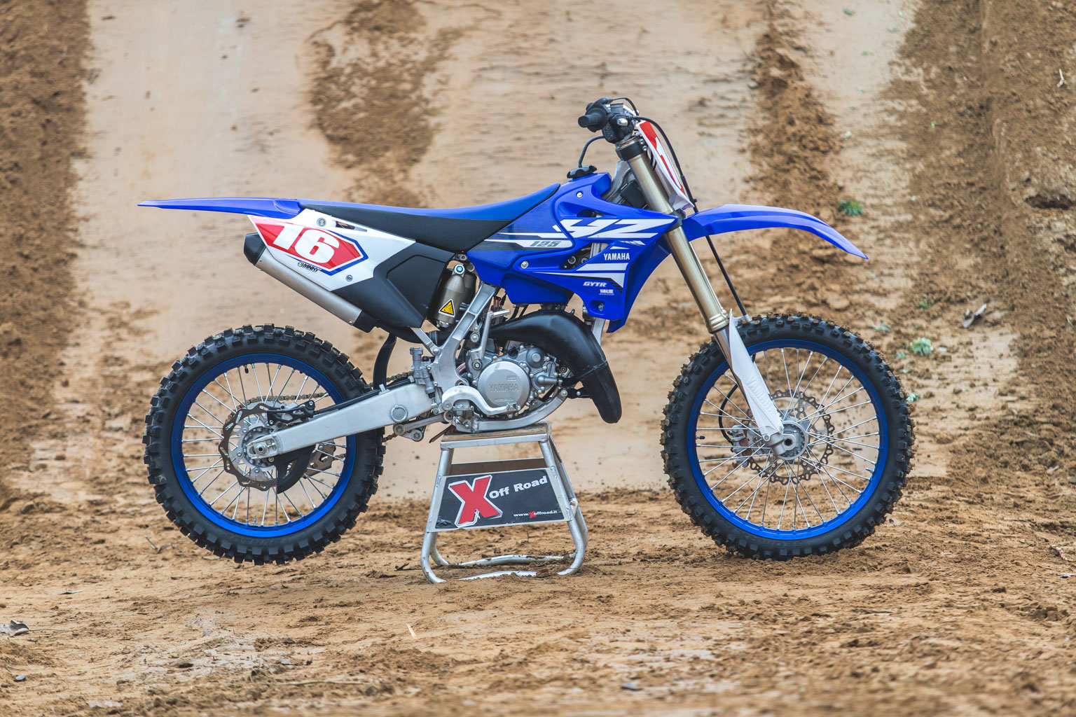 Tested: 2018 Yamaha YZ125 - MotoHead