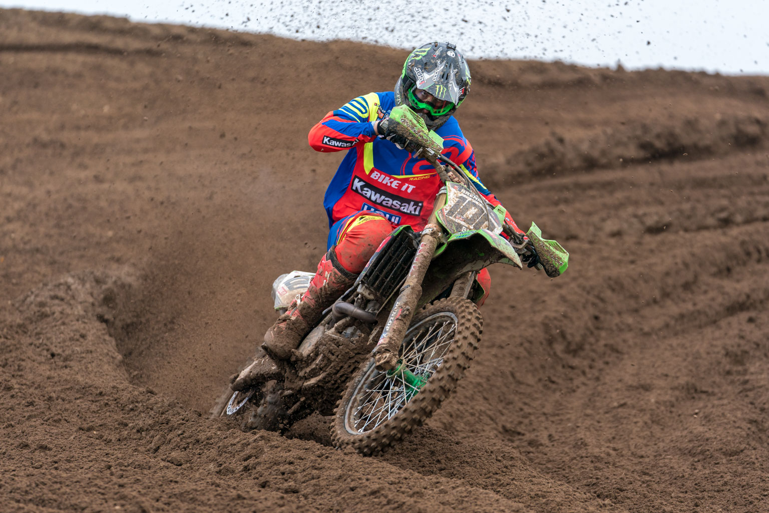 Tommy Searle will take some beating at Culham