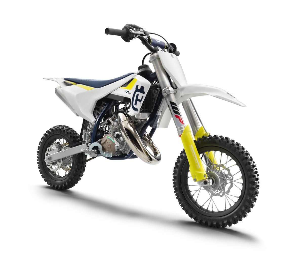 Husqvarna Motorcycles - TC 50 MY19-1