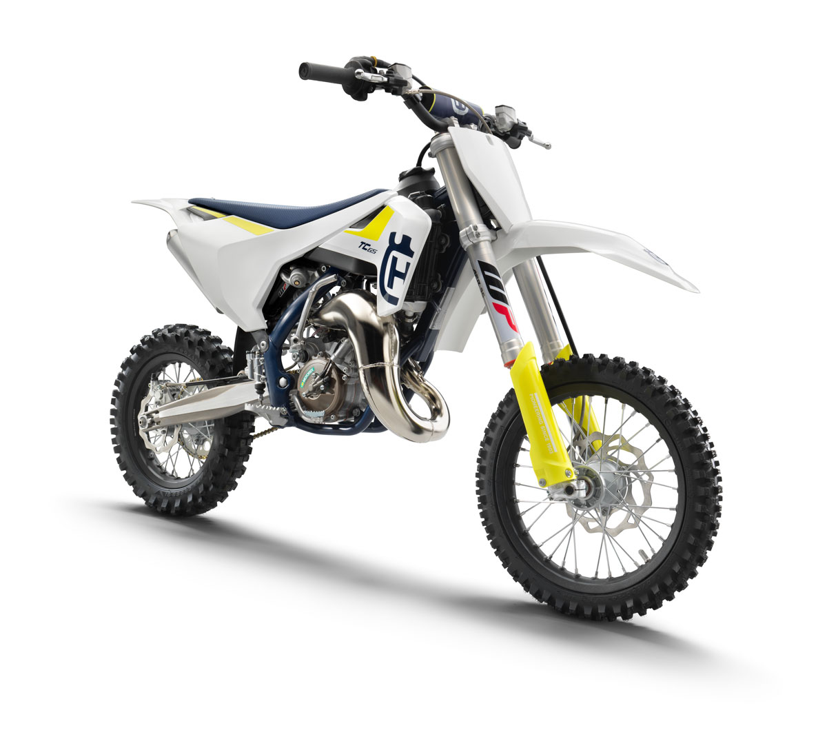 Husqvarna Motorcycles - TC 65 MY19