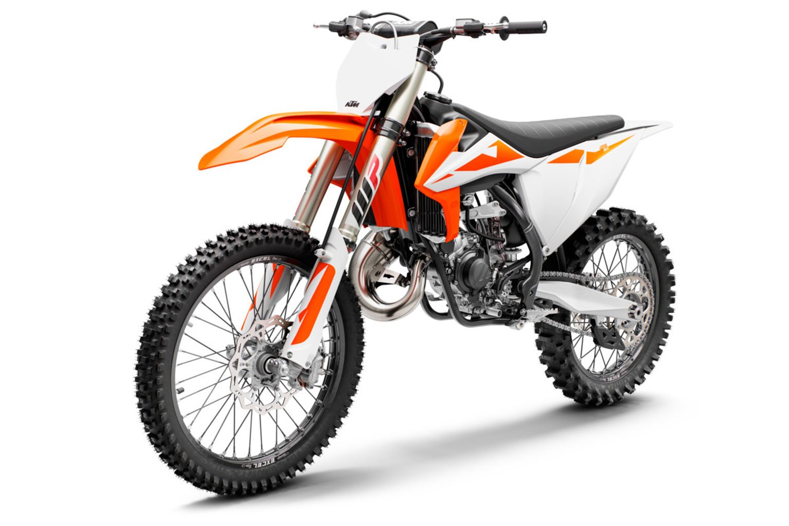 Whats new on ktms 2019 two strokes motohead whats new on ktms 2019 two strokes ccuart Gallery