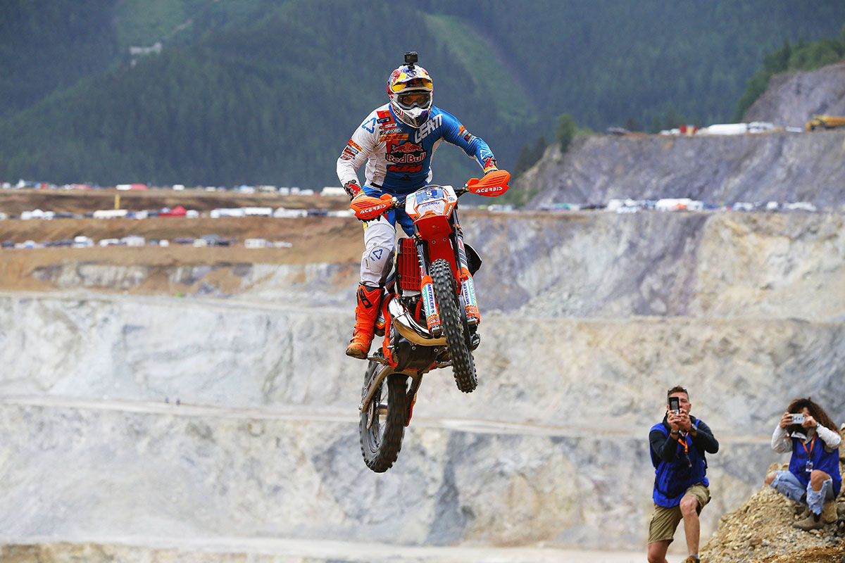 Red bull star walker to race apico 2 stroke fest motohead fresh from a podium place in the romaniacs where he extended his lead in the world enduro super series on sunday red bull ktm factory rider jonny walker is malvernweather Image collections