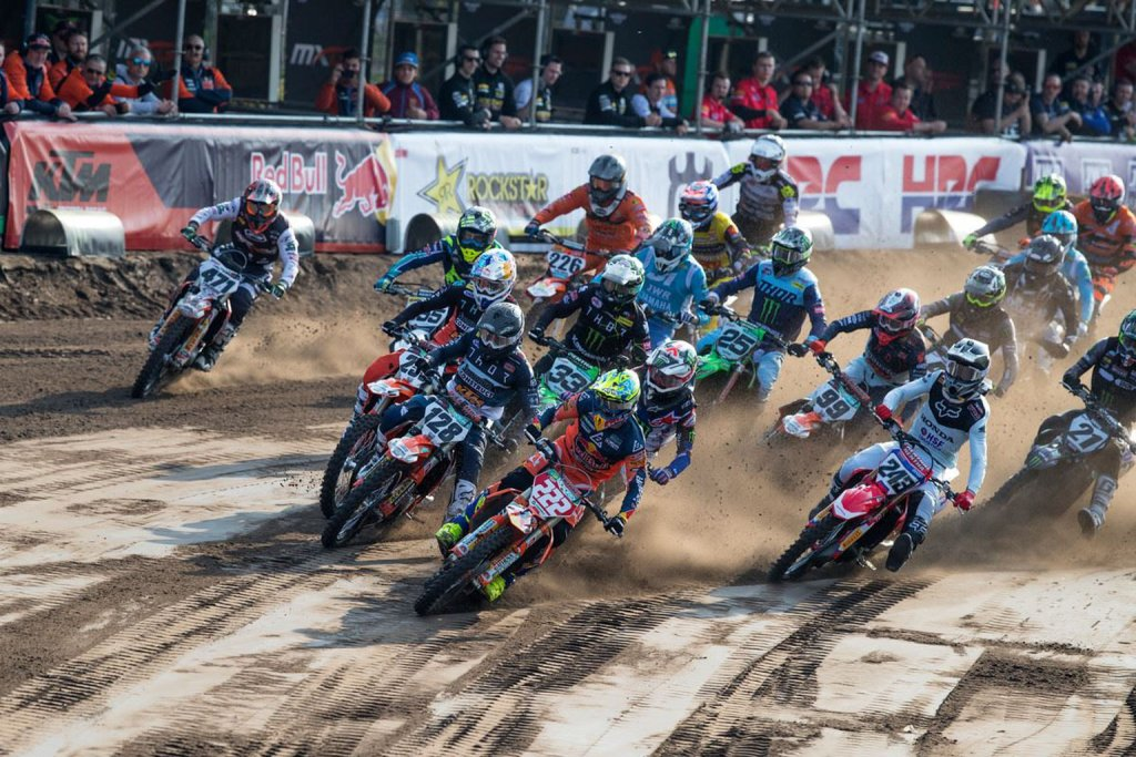 The MXGP of France, will it be same again for Cairoli and